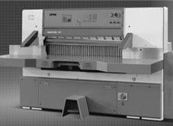 Máy cắt giấy công nghiệp 92CG