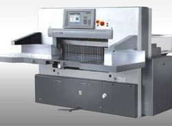 Máy cắt giấy công nghiệp 137C