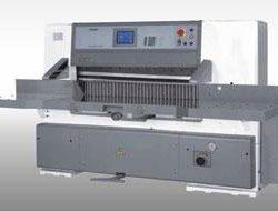 Máy cắt giấy công nghiệp 155C
