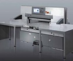 Máy cắt giấy công nghiệp 166C