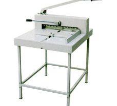 Máy cắt giấy bằng tay 420F