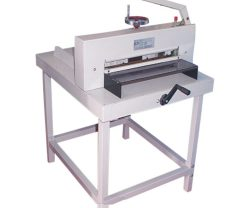 Máy cắt giấy bằng tay 470B