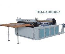 Máy cắt giấy cuộn HQJ-1300B-1