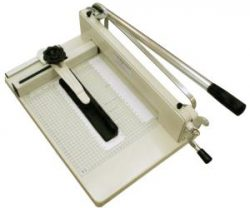 Máy cắt giấy cao cấp Binmaxx