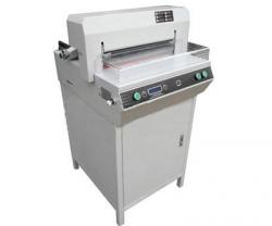 Máy cắt giấy CB - 450V6