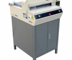 Máy cắt giấy 450V